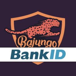 Bajungo Casino logo Bankid
