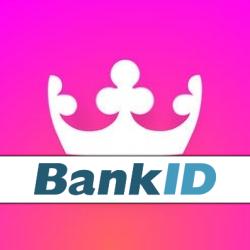 Casino Heroes logo Bankid