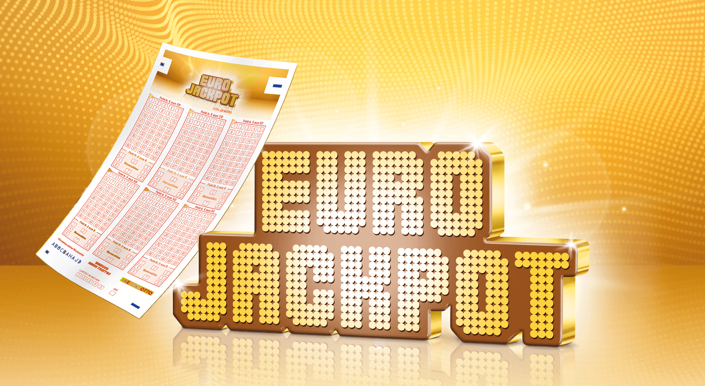 Eurojackpot vinst