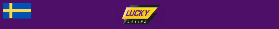 Lucky casino recension