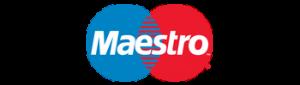 Maestro Kort logo