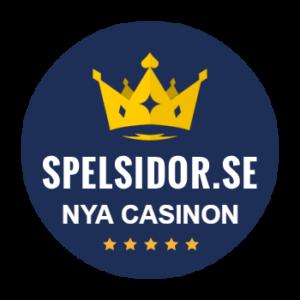 Nya casinon topplista 2021
