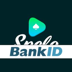 Spela.com casino logo BankID