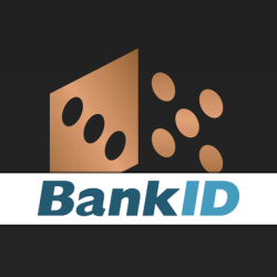 Storspelare casino logo bankid