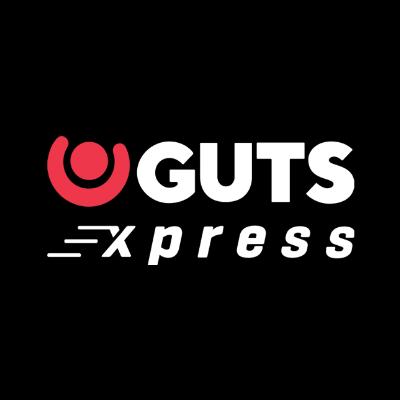 Gutsxpress logo