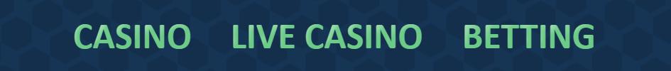 Hajper casino bonus