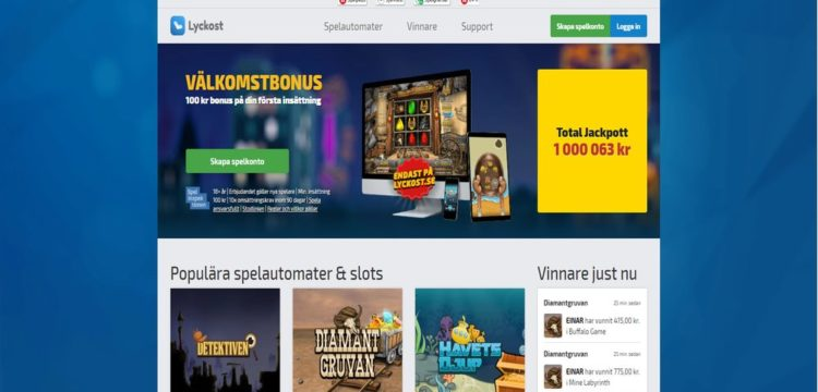 Lyckost-casino-nyhet-i-sverige
