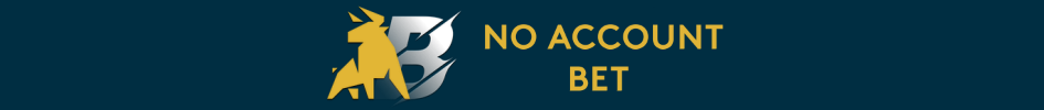 No Account Bet casino recension