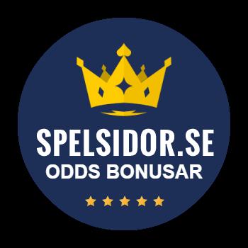 Spelsidor odds bonusar 2020