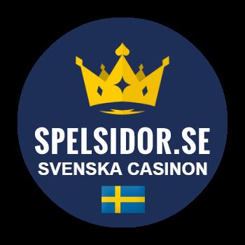 Svenska casinon spelsidor