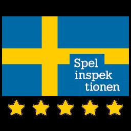 Svenska nätcasinon online